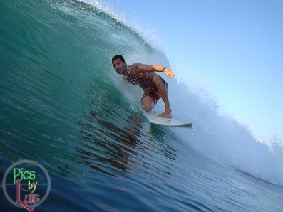 K59 Photos - Private Waves