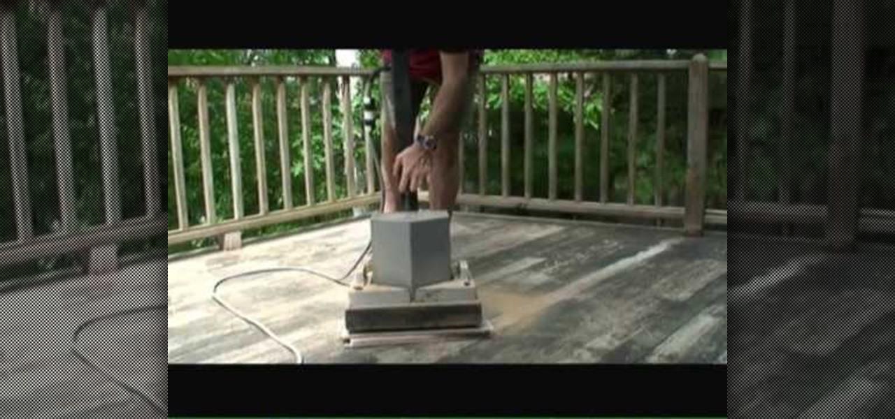 Floor Sander How To Use Carpet Vidalondon