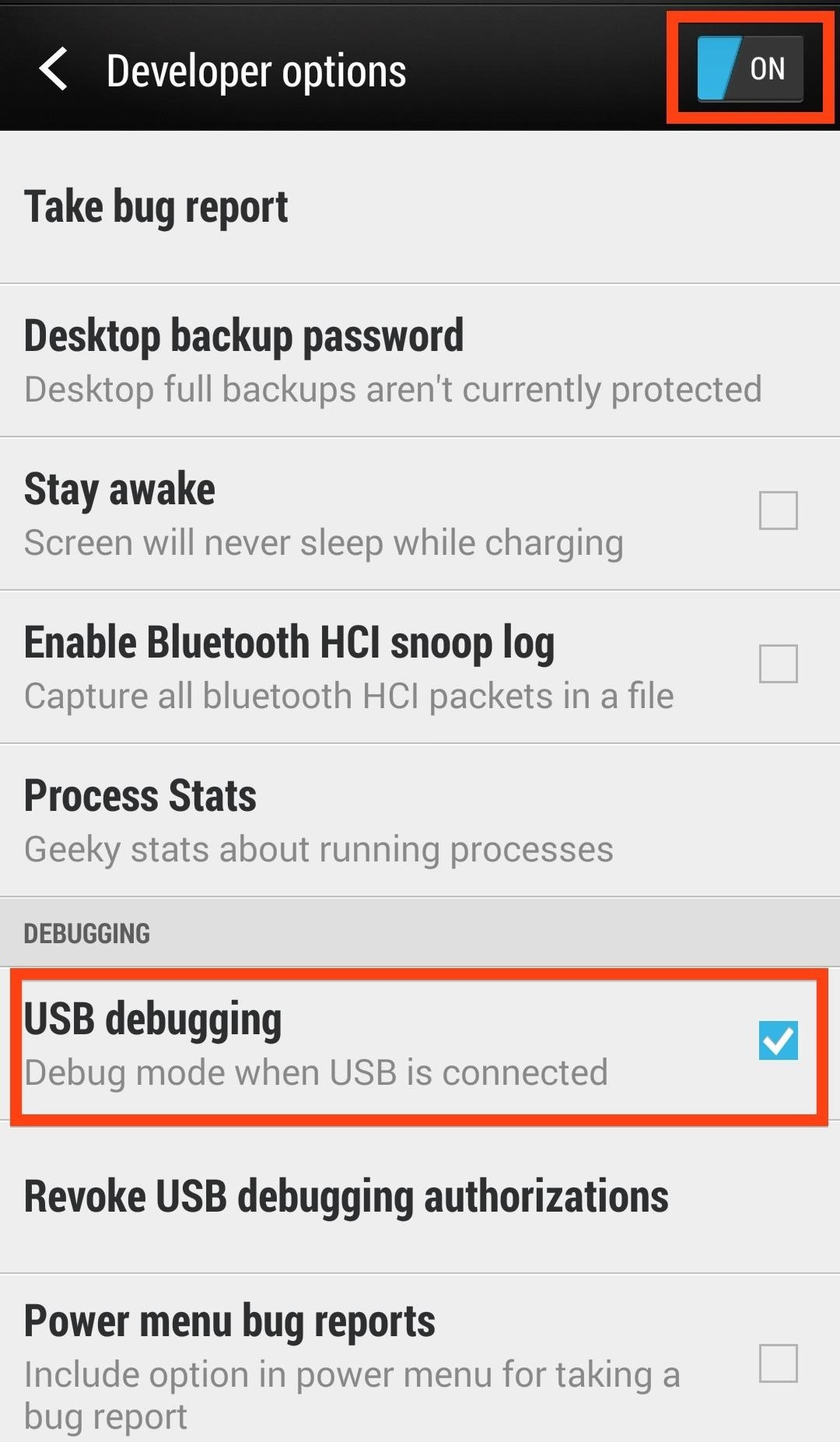 How to Unlock the Bootloader & Root Your HTC One Running Android 4.4.2 KitKat