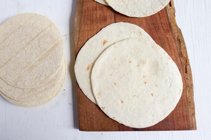 Skip Store-Bought & Make Your Own Crunchy Taco Shells in Minutes