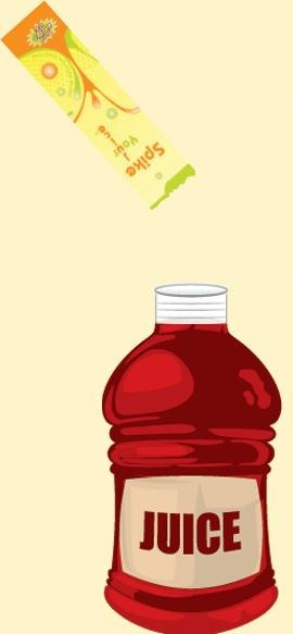 HowTo: Turn Household Juice to Wine in 48 Hours