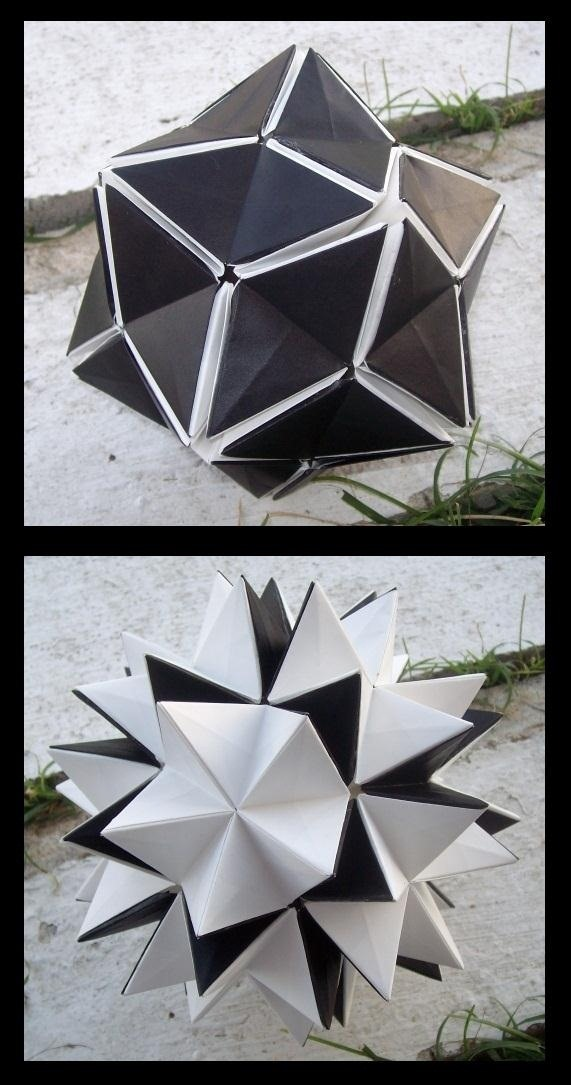 How To Make A Revealing Flower Origami Wonderhowto