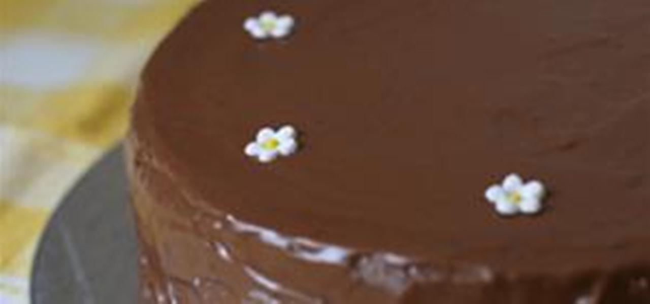 Chocolate Molten Cakes Nigella