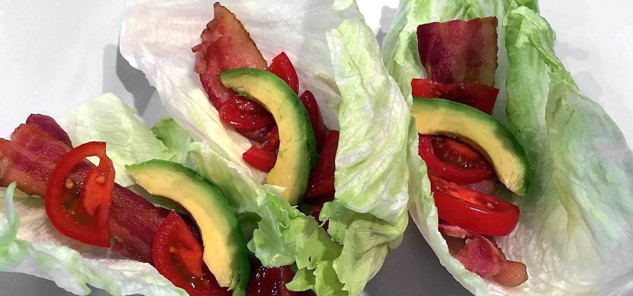 6 Delicious Twists on the Classic BLT Sandwich