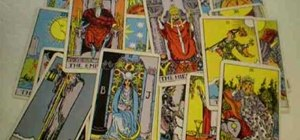 Predict pregnancy using the Major Arcana in the Tarot