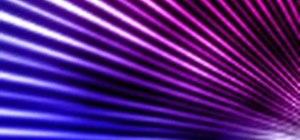 Create a cool color blast using Photoshop CS4