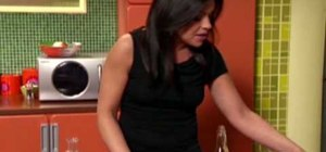 Use salsa as a sauce for cooking with Rachael Ray