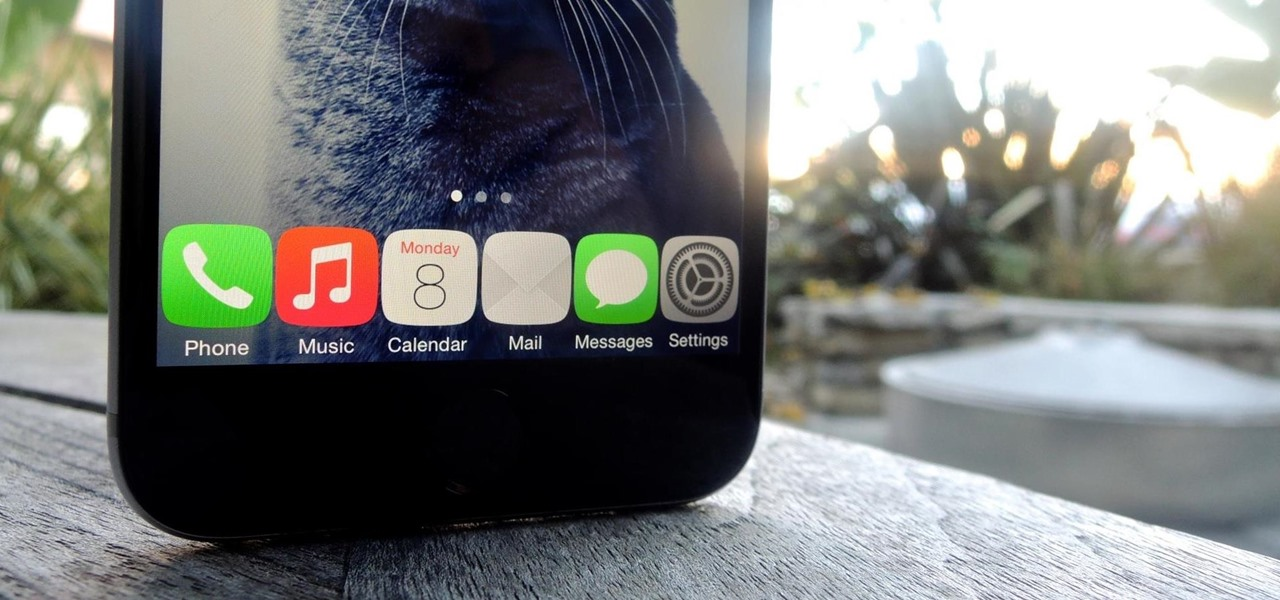 how to change your icons on iphone 6