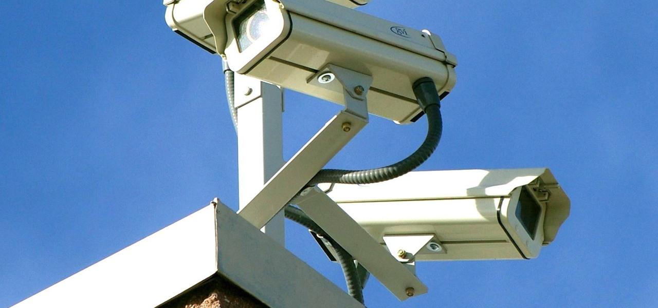 Surveillance Takeover)