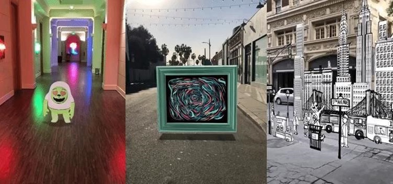 Snapchat Rings in the New Year with a Lens Studio Contest for AR Artists