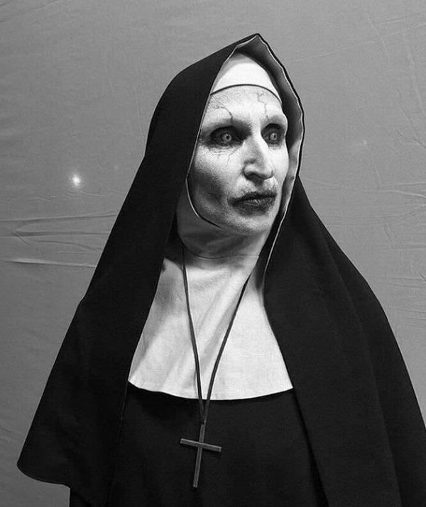 [Putlocker-FREE] Watch The Nun 2018 Online Full Movie and HD