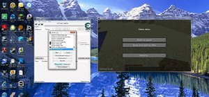 Use Cheat Engine to hack your inventory in MineCraft