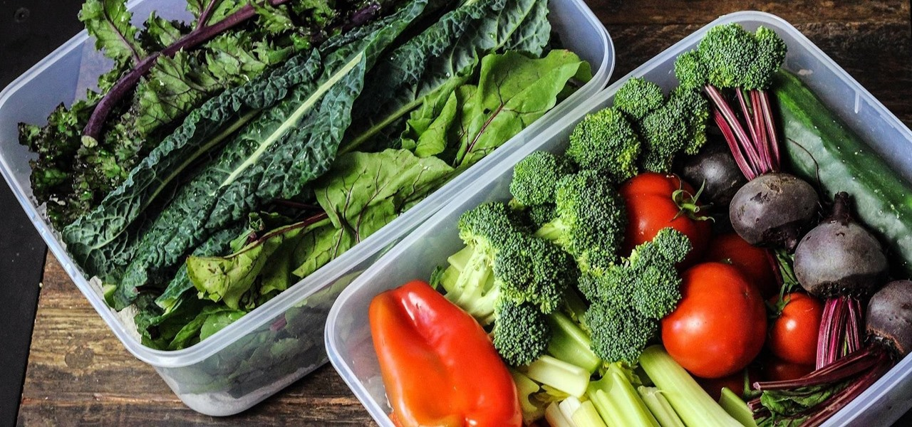 How To Make Healthy Food Choices For Yourself