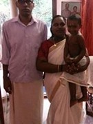 Pretheesh Varkala