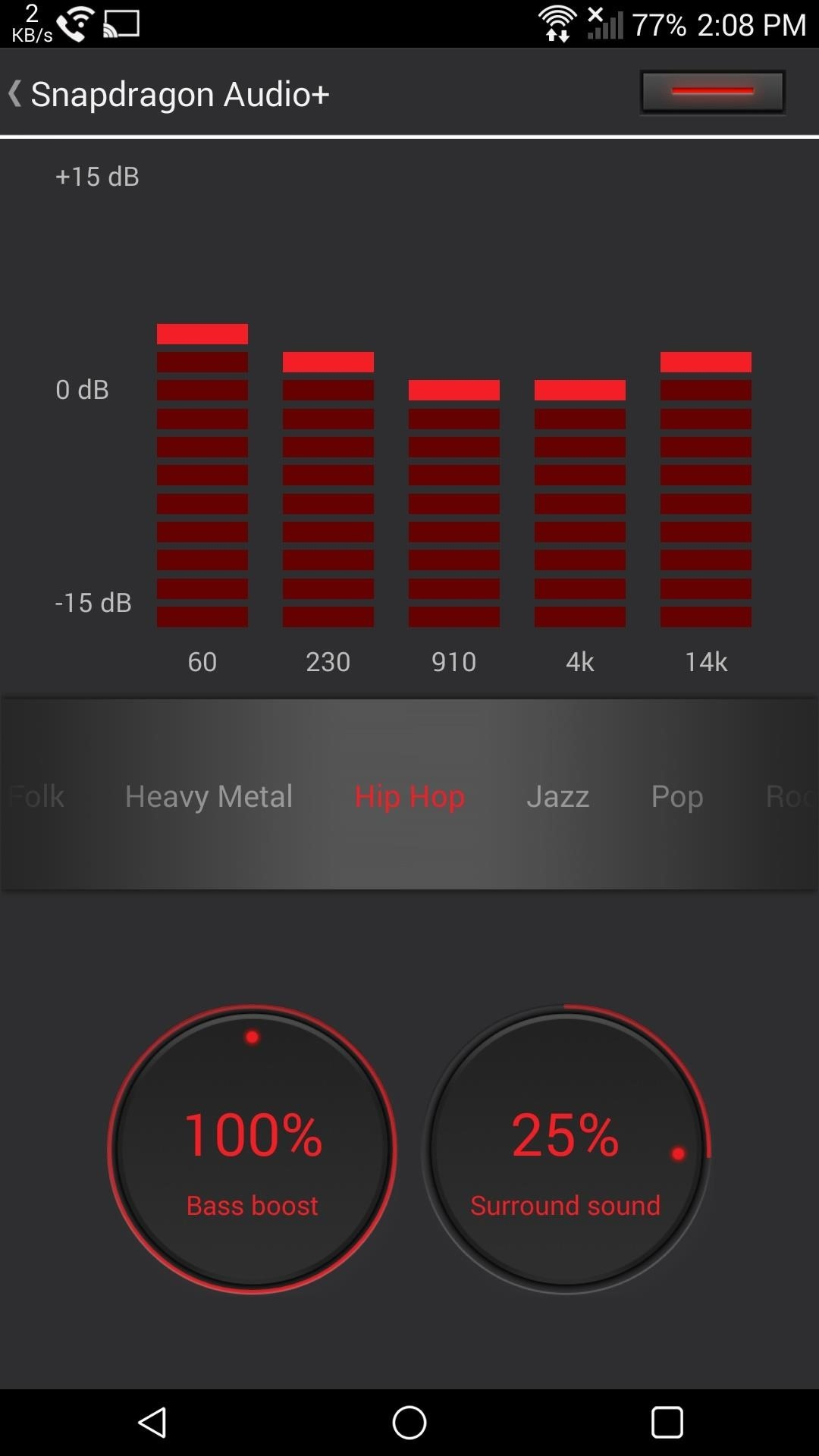 How to Boost Your HTC One's Audio Quality with SnapDragon Audio+