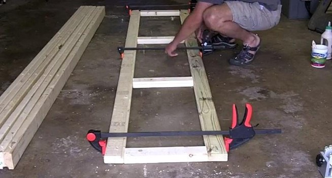 Diy Wood Garage Doors Pdf Woodworking