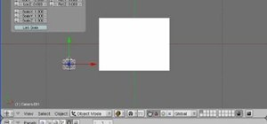 Create a flying camera rig in Blender 2.4 or 2.5