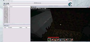 Hack your tools in Minecraft so they become indestructible