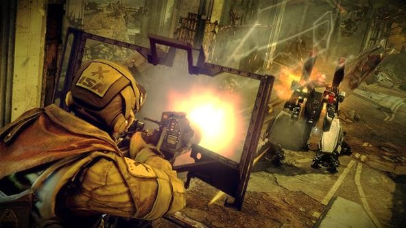 How to Play Killzone 3's Online Multiplayer Mode for PS3