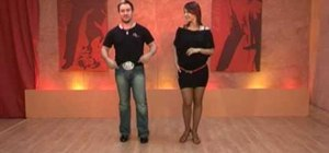 Dance Bachata