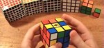 How to Solve the Rubik's Cube F2L, OLL and PLL