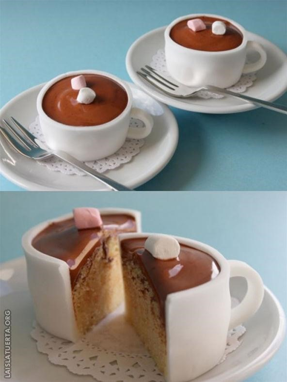 WTFoto's Homemade Mondays: The 10 Best and Worst Cakes EVER