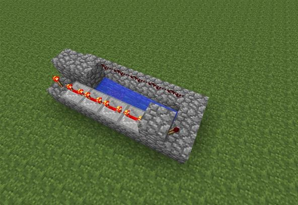 How To Build A Tnt Cannon In Minecraft Discussion