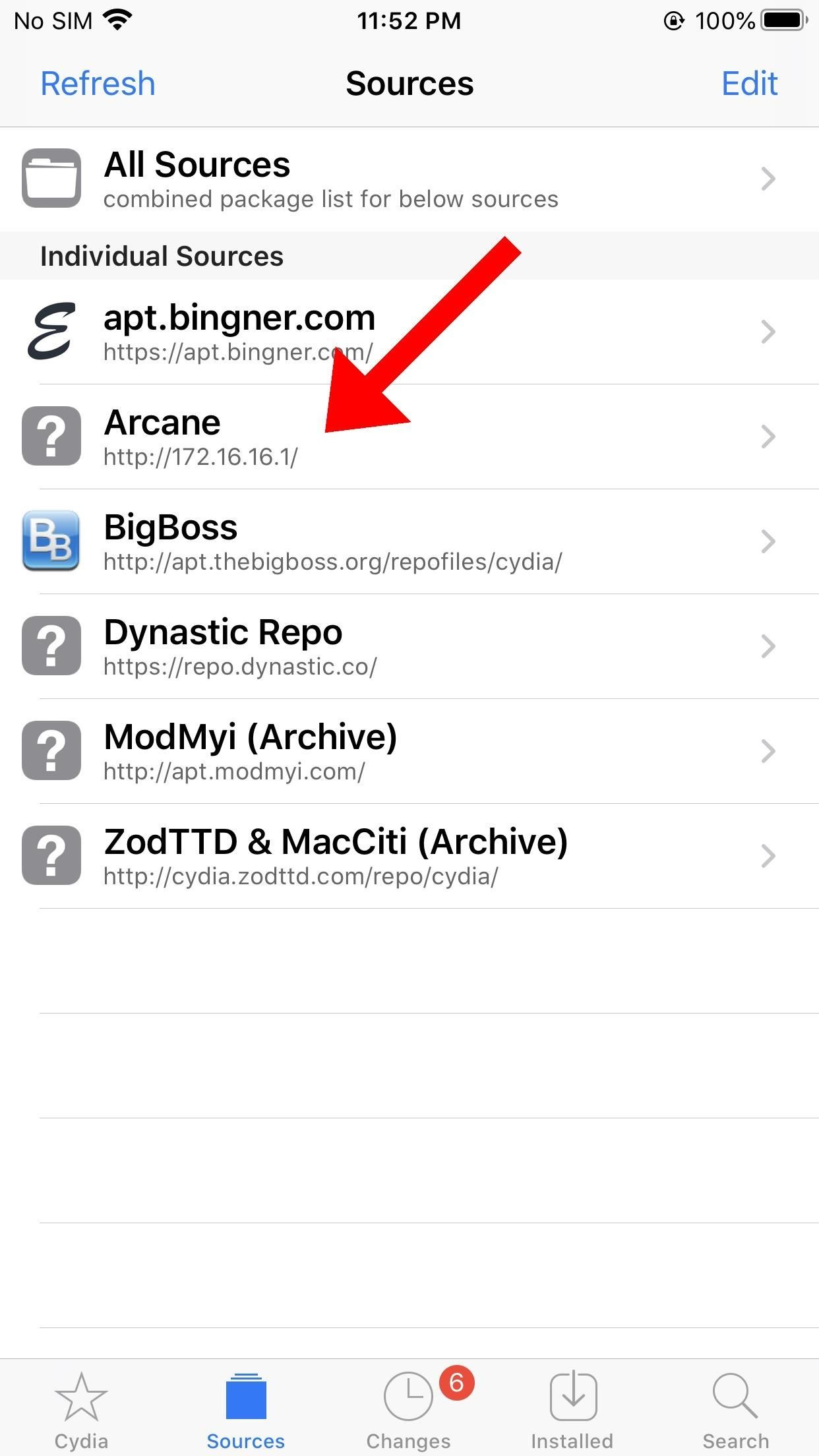 Hacking iOS: How to Embed Payloads into iPhone Packages with Arcane