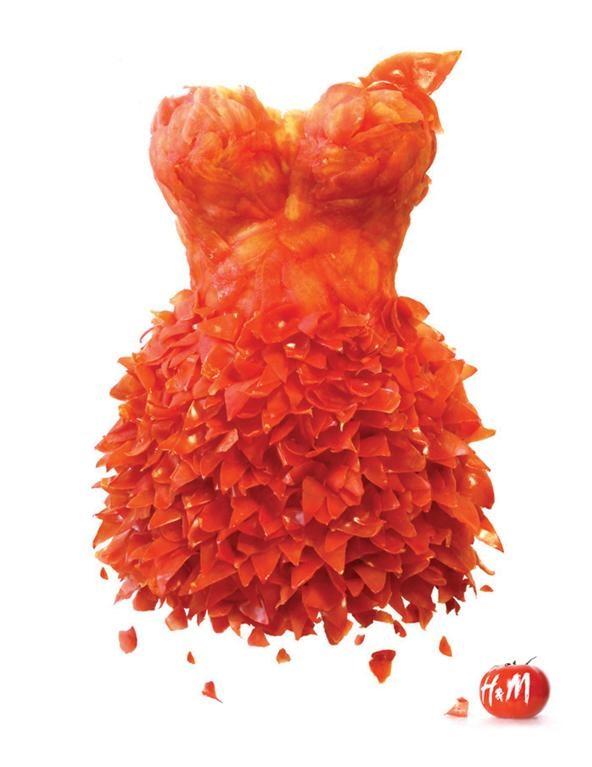 Eat Me Dresses