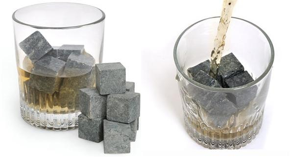 Best Invention Ever: Drink Chilling Whiskey Stones