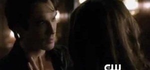 Vampire Diaries season 2 official trailer