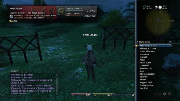 Final Fantasy 14 Final Thoughts