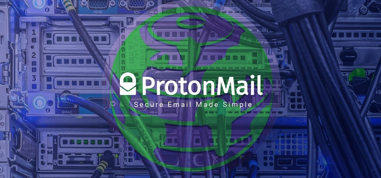 Use ProtonMail More Securely Through the Tor Network