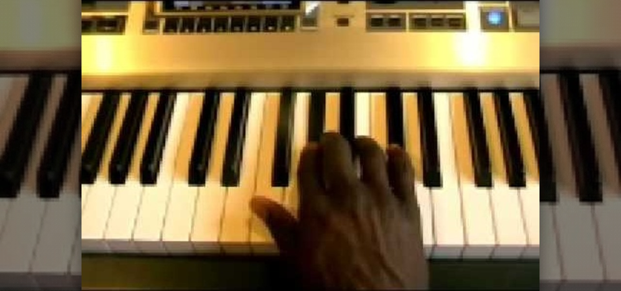 How To Play The Intro Of Halo By Beyonc On Piano Piano