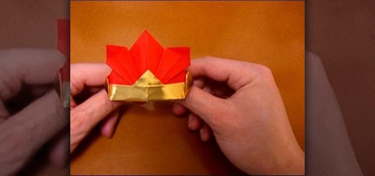 how to origami a kabuto samurai helmet 171 origami