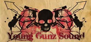 young guns sound international