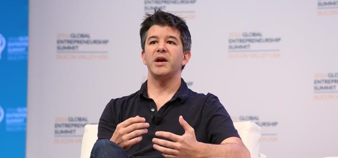 Uber Facing Criminal Probe, Maybe Much Worse