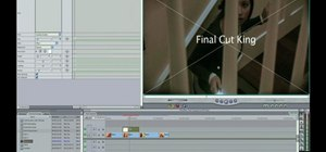 Create and manage text in Final Cut Pro