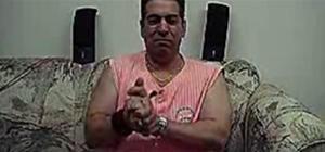 Hand fart Guns n Roses rock ballads