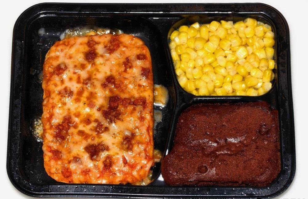 No Preservatives, Please: How to Make Frozen TV Dinners