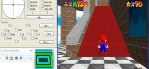 Make a faster Super Mario 64 TAS with four tricks