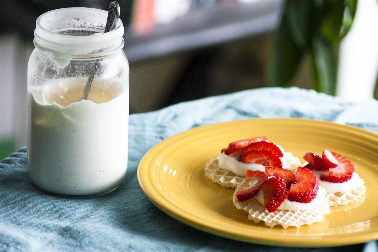 5 Awesome Culinary Uses for Mason Jars