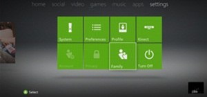 Xbox 360 Interface Update Finally Live
