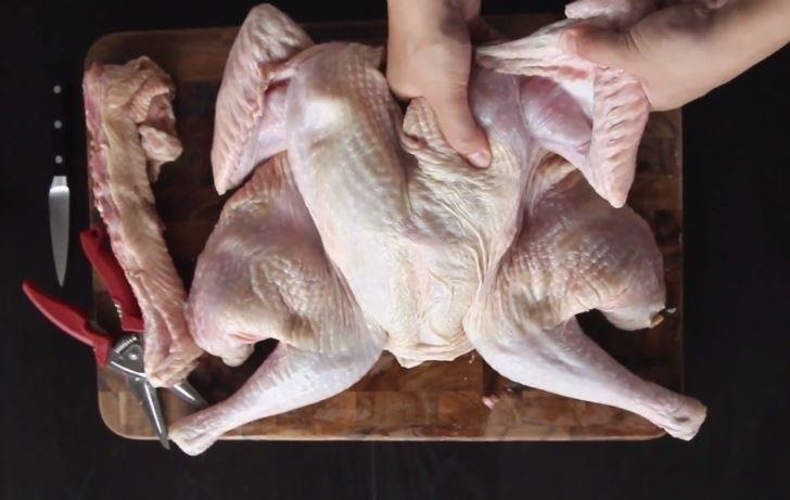 How to Cook Your Thanksgiving Turkey in Half the Time