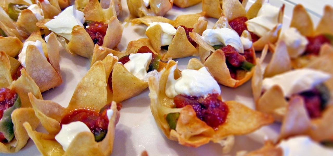 Make Nachos That Are Mathematically Perfect—And a Whole Lot Less Messy