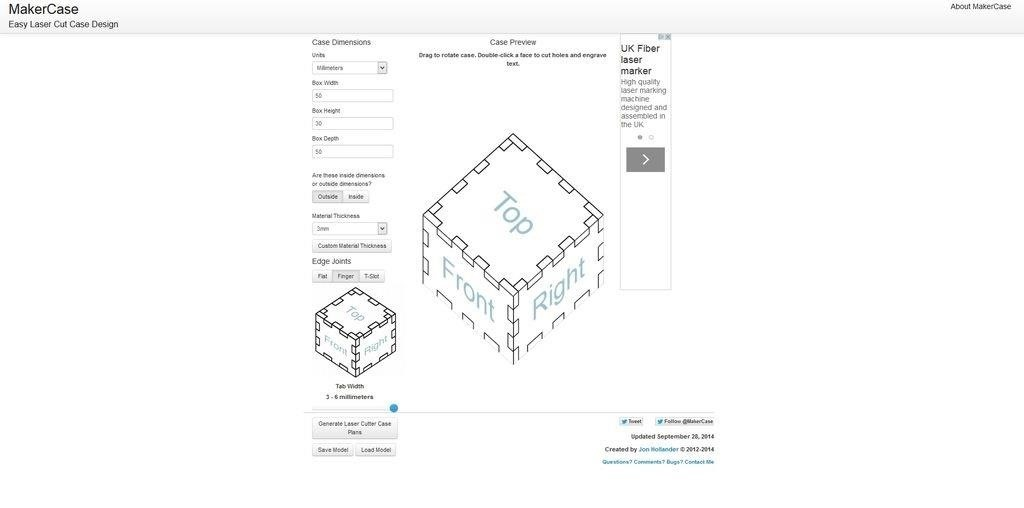 How to Make a Hexagonal Box from Cuboid Plans