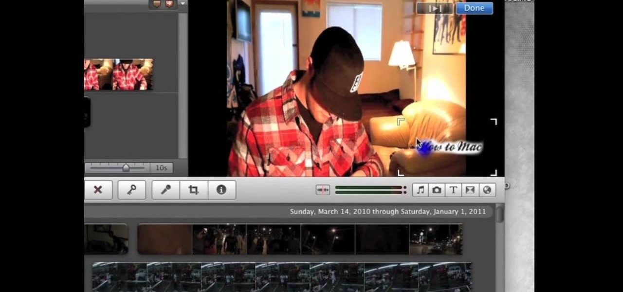 How to Save still images and screenshots from your iMovie clips ...