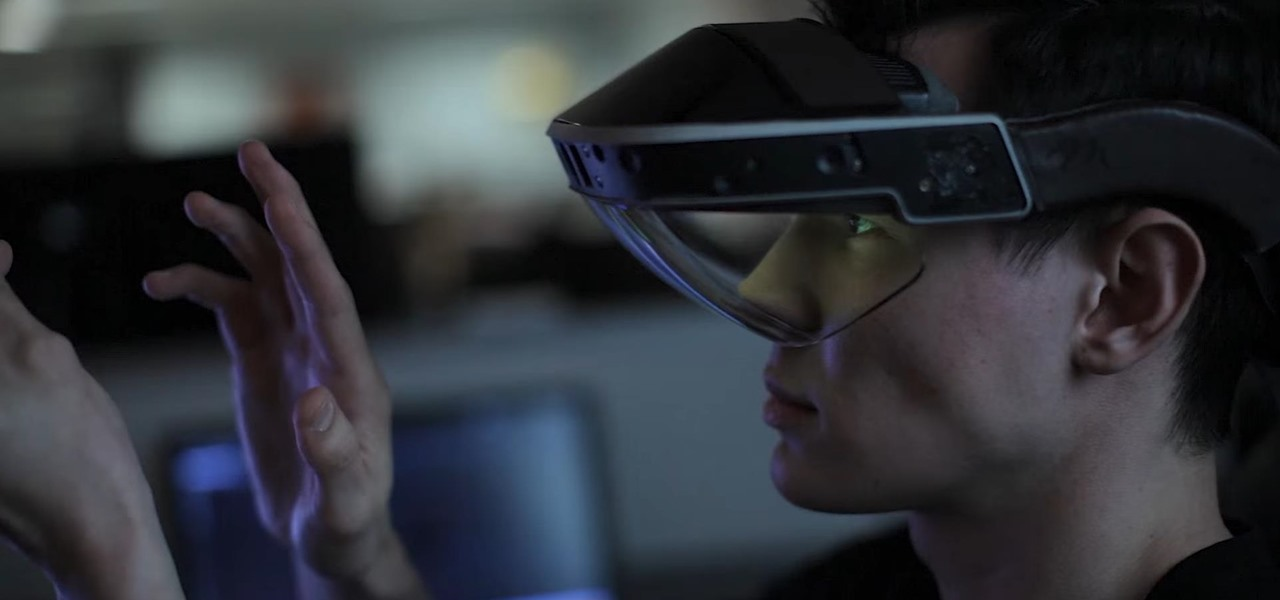 Breaking: The Meta 2 Augmented Reality Headset Is Shipping