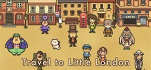 Next Professor Layton Game to Include 100-Hour Long Bonus RPG