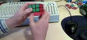 Figure out the Rubik's Cube notation